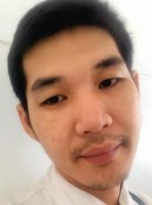 เจษฎากร, 26, Thailand, Ban Chalong
