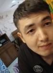 Eraly, 24, Bishkek