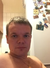 Maksim , 36, Russia, Moscow