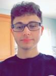 andrew, 20  , Warren (State of Michigan)