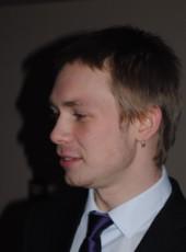 Andrey, 27, Russia, Murmansk