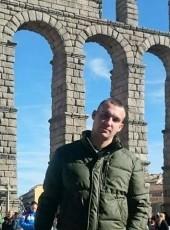 Aleksandr, 20, Spain, Las Rozas de Madrid