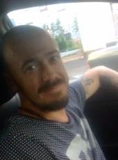 Evgeniy, 39, Russia, Ulyanovsk