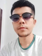 Yusrizal Yusriza, 31, Malaysia, Rawang