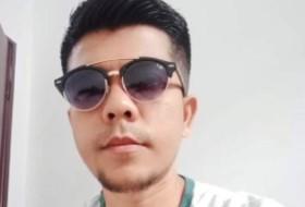 Yusrizal Yusriza, 31 - Just Me