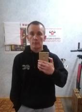 Vadim Bystryy, 25, Belarus, Hrodna
