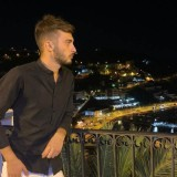 Salvatore, 18  , Avella
