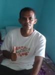Rolando , 47  , Havana