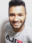 Tony, 26, Campo Mourao