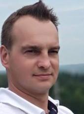 Николай, 38, Poland, Pulawy