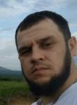 Kazbek, 35, Naurskaya
