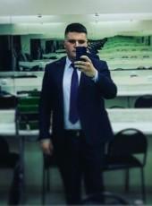 Vladimir, 26, Russia, Krasnyye Chetai