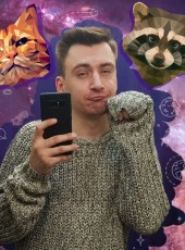😼Kot-Enot🦝, 32, Russia, Moscow