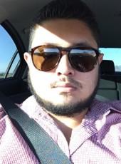 ivan, 25, United States of America, El Paso