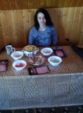 Oksana, 22, Russia, Sofrino