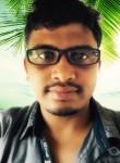 Chandu, 30  , Vellore