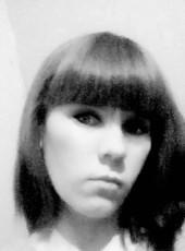 Anyuta, 18, Russia, Ufa
