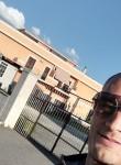 Mahmoud, 28  , Rome