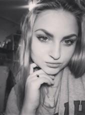 Kseniya, 21, Russia, Novosibirsk