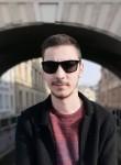 Ayhan, 21, Saint Petersburg