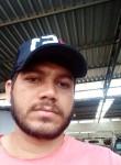 Douglas, 31  , Montes Claros