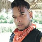 Felix , 33  , San Luis (Santiago de Cuba)