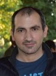 Hayk Aydinyan, 34, San Rafael