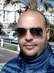 Aimen Hattab, 34  , La Goulette