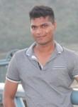 Suresh, 23, Visakhapatnam