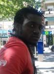 Ousseynou, 30 лет, Granada