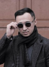 Arman, 39, Russia, Moscow