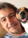gerardo, 51 год, Lamporecchio
