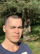 Aleksandr, 26, Russia, Nizhnevartovsk