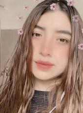 Alondra, 18, Mexico, Mexico City