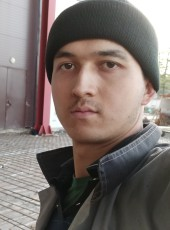 Shahob, 22, Russia, Moscow