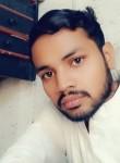 Asif, 18, Islamabad