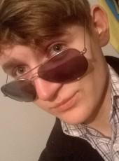 Петро, 22, Ukraine, Lviv