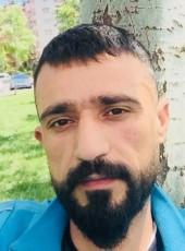 Baran, 34, Turkey, Diyarbakir