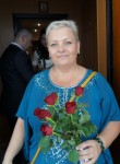 Nelli, 54, Saint Petersburg
