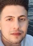 Youssef, 18  , Hamburg