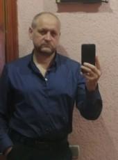 aleksandr, 57, Russia, Perm