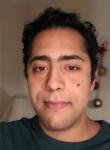 Javier, 26  , Puebla (Puebla)