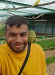 Suraj , 28  , Leicester
