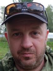 Misha, 46, Russia, Moscow