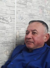 Latif, 55, Uzbekistan, Namangan