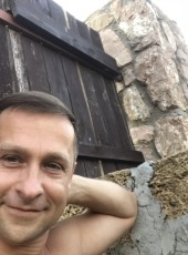 Aleksandr, 40, Russia, Sevastopol