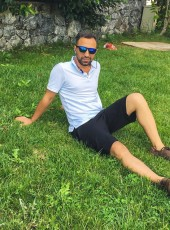 Sabri, 37, Turkey, Istanbul