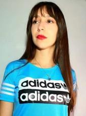 Claudia27, 27, Argentina, Mendoza