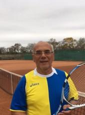 Aleksandr, 71, Bulgaria, Burgas