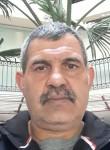 Nidal , 50  , Jerusalem
